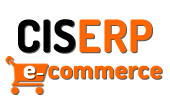 CIS ERP e-commerce
