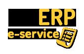 CIS ERP e-service